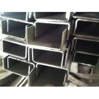 China Factory Lowest Price C Channel Steel Prices/DimensionsExhibition