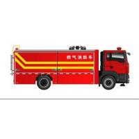 FIRE MAJOR SERIES BREATHING AIR SUPPLY ENGINE
