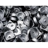 Wholesale Perforated aluminium steel plate sheet metal stamping part from china suppliers