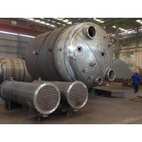 Wholesale Shell and tube heat exchanger from china suppliers