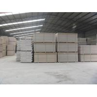 Wholesale G.I Channel ceiling Water Resistant gypsum board from china suppliers