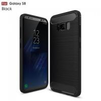 Wholesale Samsung galaxy s8 carbon fiber tpu phone cover cases from china suppliers