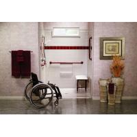 Wholesale Best Bath Walk In Tubs & Showers Best Bath Barrier Free Shower Chair from china suppliers