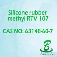 Wholesale Organic Silicon Silicone Rubber Methyl RTV 107 63148-60-7 from china suppliers