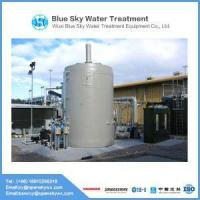 Wastewater Treatment UASB Reactor for Wastewater Treatment Equipment