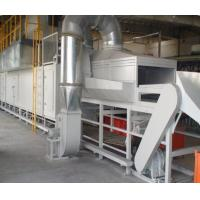 Coater & Post-Treatment Line