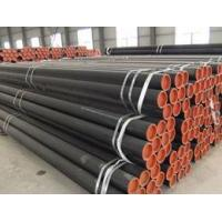 BS1387 conduit hot pre-galvanized GI piping / tube ERW steel pipe