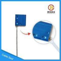 Wholesale Cable Seal Disposable Cable Lock Seals from china suppliers