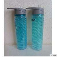 Wholesale Tritan Double Wall Sports Water Bottle with Freezer Gel 18 Ounce from china suppliers
