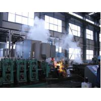 Wholesale Steel Pipe Production Line for Square or Round Mild Steel Tube Making Machine from china suppliers