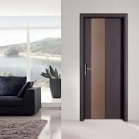 China Replacement For Solid Wood Apartment Door Or Home Doors on sale