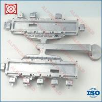 high precision aluminum die casting tool and die maker