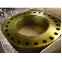 Wholesale Alloy steel forging flange from china suppliers