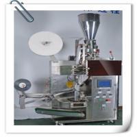 SP-168 Automatic tea-bag inner and outer bag packing machine