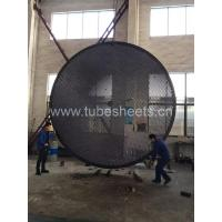 Wholesale deep hole drilling Baffle Plate from china suppliers