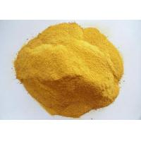 Yellow Powder Coating Additives ≤60g/100g Oil Absorption With Low Viscosity