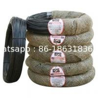 Wholesale annealed wire/black annealed wire/black annealed iron wire (with oil) from china suppliers