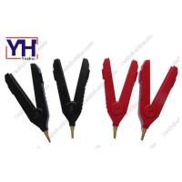 Wholesale YH5011 Pincer Clipe/Crocodile clip from china suppliers