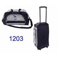 Wholesale Trolley Bag Model: 1203 from china suppliers