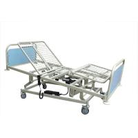 Wholesale 3 Functions Electric Hospital Bed from china suppliers