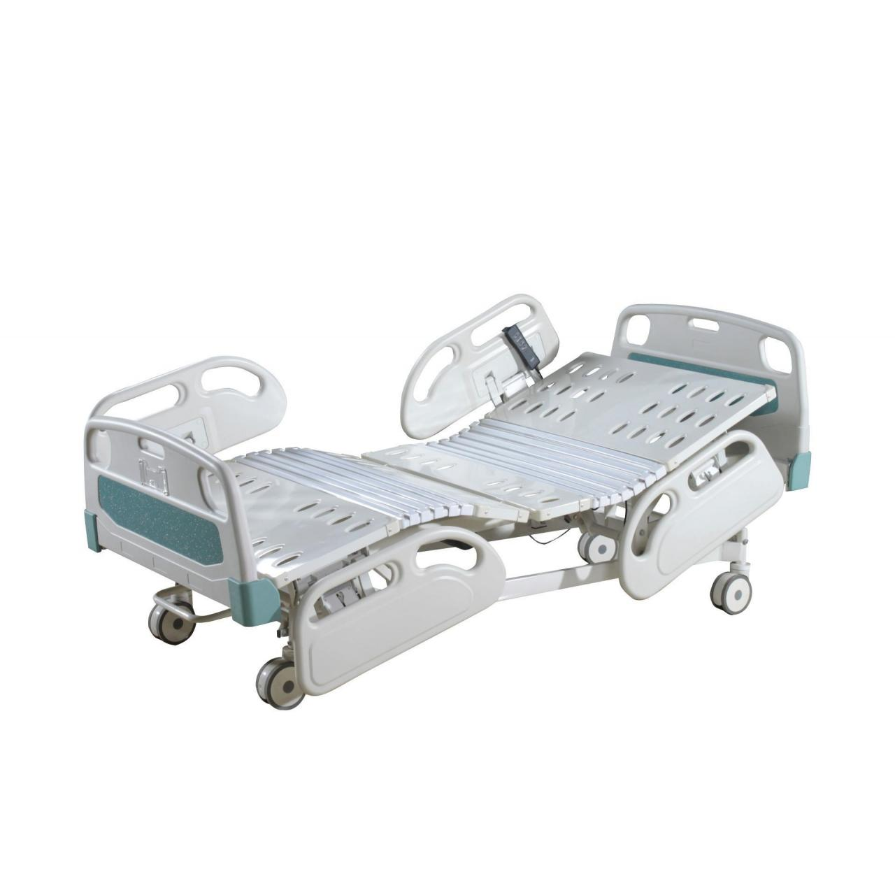 Wholesale 5 Functions Electric Hospital Bed from china suppliers