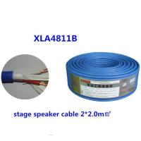 Wholesale WIRES & CABLES Double core stage speaker cable from china suppliers