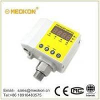 Wholesale MD-S600 Water, Oil, Gas Digital Pressure Switch from china suppliers