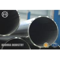 Wholesale Nickel Alloy steel pipes Alloy UNS 08020 from china suppliers