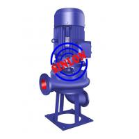 LW Type Sewage Pump