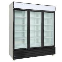 Upright Fridge SS-1500WA Cigar Cooler