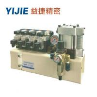 Wholesale Automatic mold storage Air driven hydraulic pump combination from china suppliers