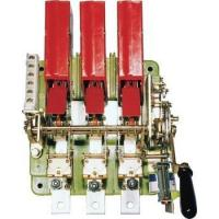 Field discharge circuit breaker