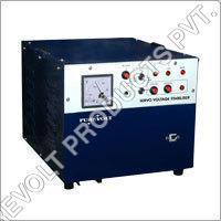 Wholesale 1 Phase Servo Voltage Stabilizer from china suppliers
