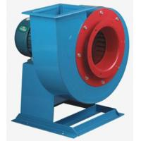 CF-11 Low Noise Multi-blades Centrifugal Fan