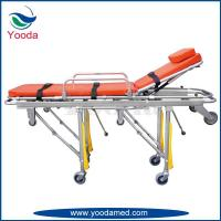 YD-E5 ambulance stretcher
