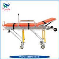 YD-E2 ambulance stretcher YD-E2 ambulance stretcher
