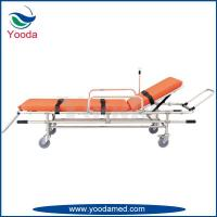 YD-E11 low position ambulance stretcher