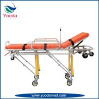 YD-E1 Automatic loading stretcher