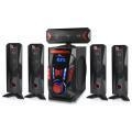 Quality 5.1 home theater music system for sale