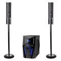 Quality Tower speaker home theatre system for TV for sale