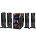 Quality 4.1 TV multimedia surround speaker system for sale