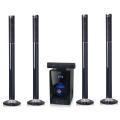 Quality Wholesale 5.1 home theater speaker system for sale