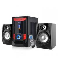 Wholesale 2.1 super woofer heavy bass speaker system from china suppliers