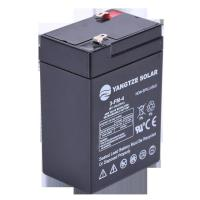 Wholesale Lead Acid Battery 6V 4Ah Rechargeable Lead Acid Battery from china suppliers