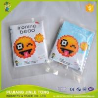 Unique design good quality educational pe kids Intriguing beads diy crafts