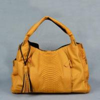 Wholesale Wholesale Fashion Python Leather Hobo Bags 2017 from china suppliers