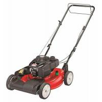 China Yard Machines 159cc 21-Inch Self-Propelled Mower on sale