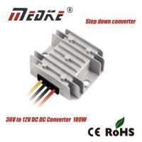Wholesale DC DC 36v To 12v 180w converter for power Supply from china suppliers