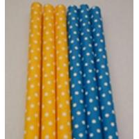 Wholesale Jumbo Paper Straws from china suppliers