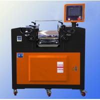Wholesale BD-8818-BO electric water cooling rubber mixer PLC program-controlled from china suppliers